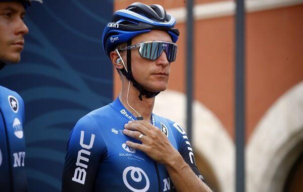 ciclismo gasparotto saluto grazie