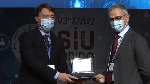 busto arsizio urologia premio