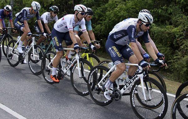 ciclismo minali contratto squadra