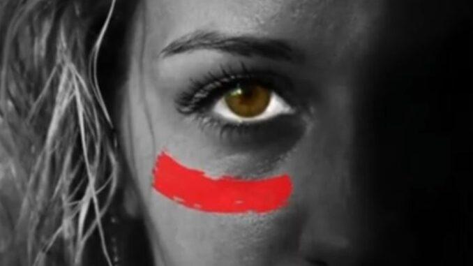 cavaria video violenza donne
