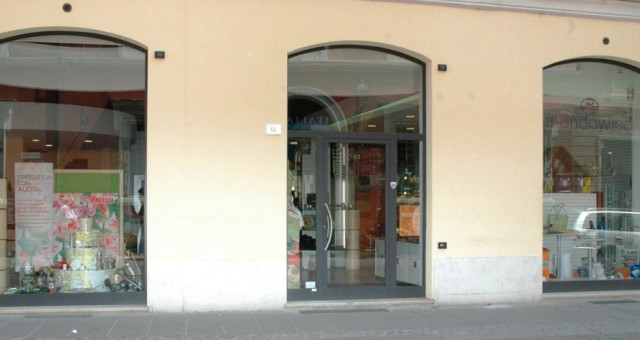 gallarate commercio negozi periferia