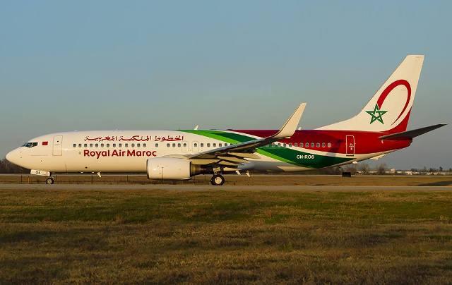 Malpensa MarrakechRoyal Air Maroc