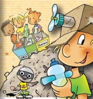 cerromaggiore rifiuti scuole ambiente
