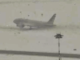 malpensa decollo neve american airlines