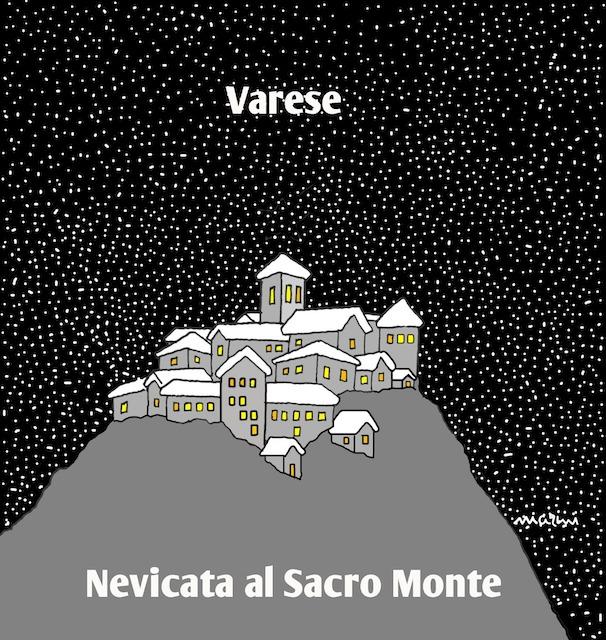 Varese valerio marini