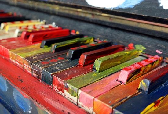 arte disabilità olgiate musica