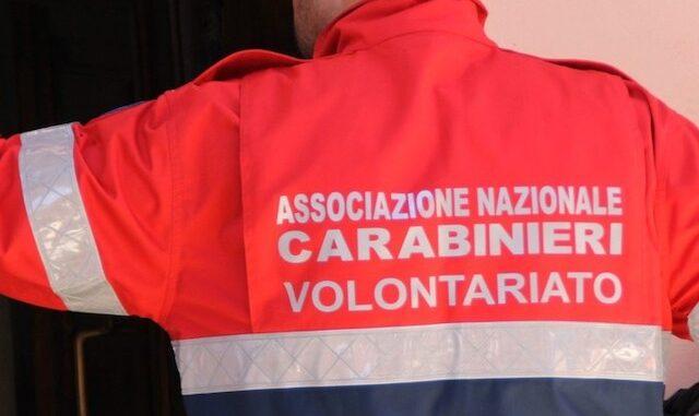 varese buoni spesa carabinieri