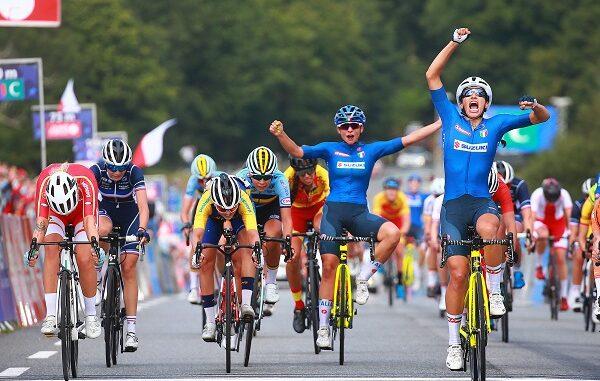 ciclismo olimpiadi parigi tokyo