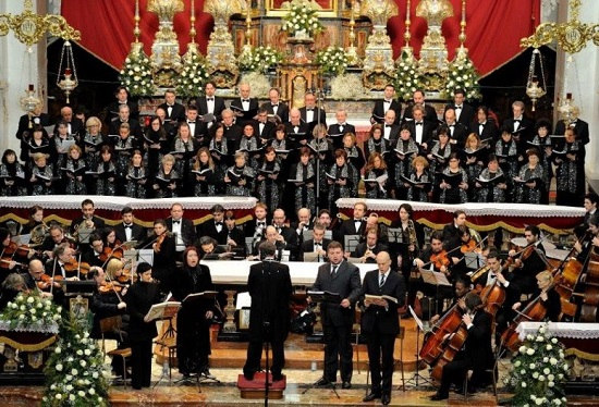 concerto online amadeus vivaldi