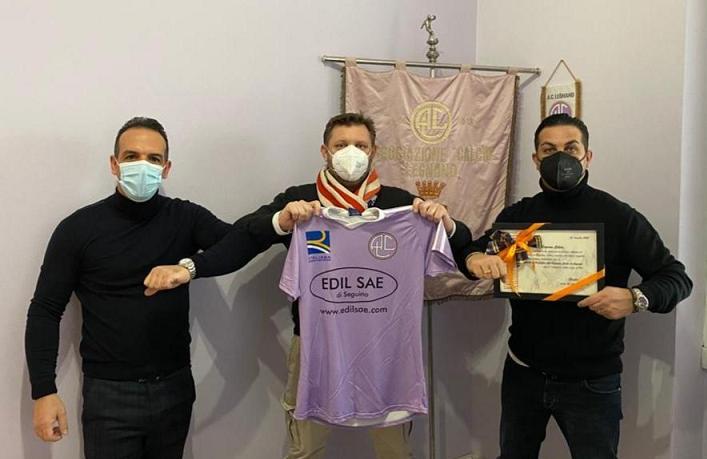 legnano fondazione ospedali motociclisti calcio