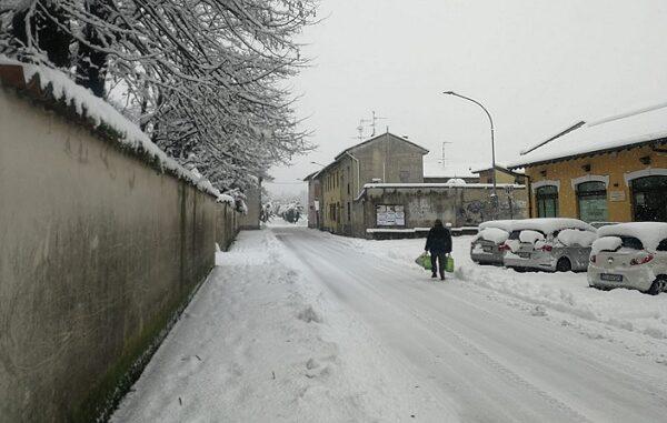 cerromaggiore neve berra disagi