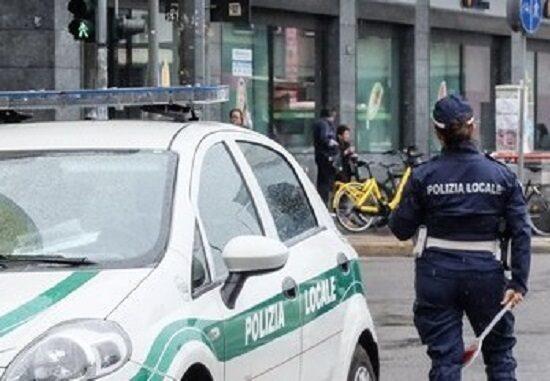 coronmavirus sanzioni polizia locale