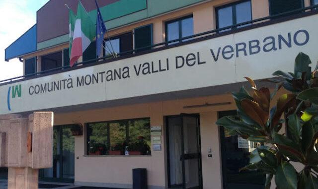 regione comunità montana piambello valli verbano