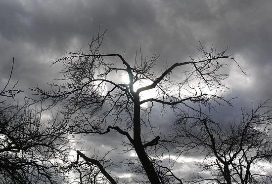 schiarite nuvole peggioramento weekend