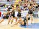 Twirling Campionati Italiani Busto
