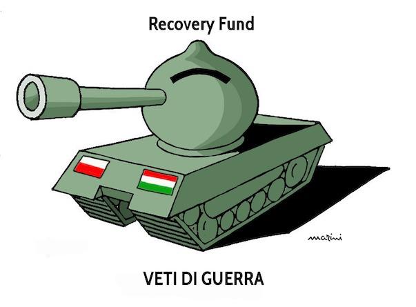 vignetta marini recovery fund