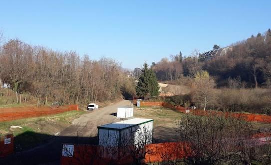 Varese via selene esselunga