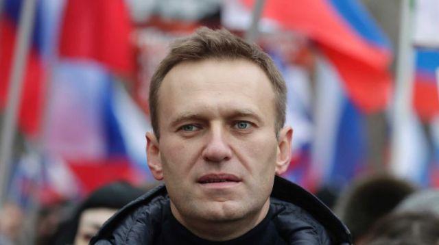 Arresto Navalny presidio Gallarate
