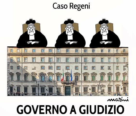 regeni governo