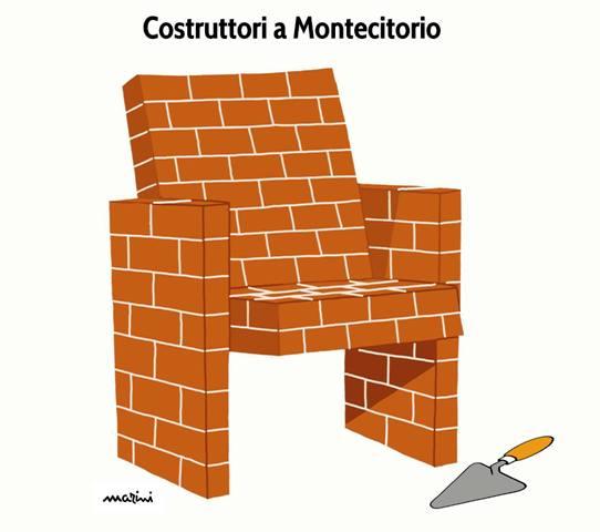 costruttori governo