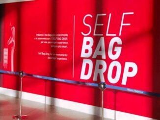 malpensaSelf bag drop