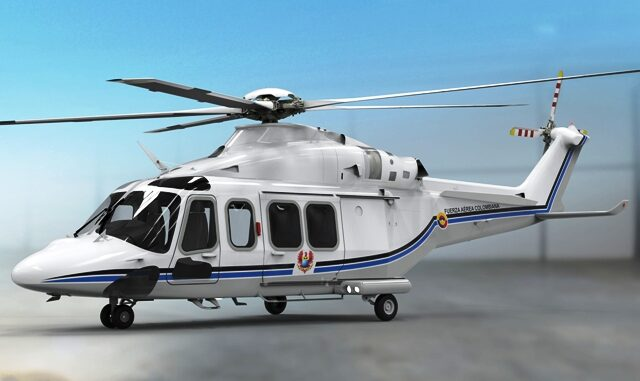 leonardo elicotteri colombia messico