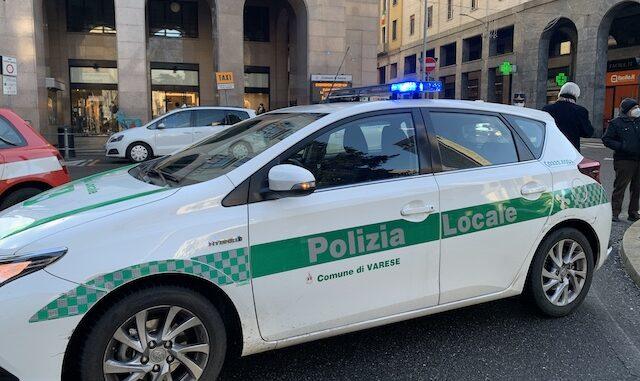 varese polizia locale zanzi