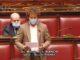 gallarate maxi rissa parlamento