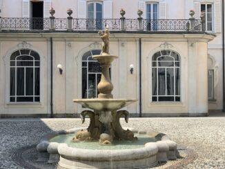 Varese villa recalcati provincia
