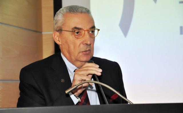 Varese Federmoda Giorgio Angelucci