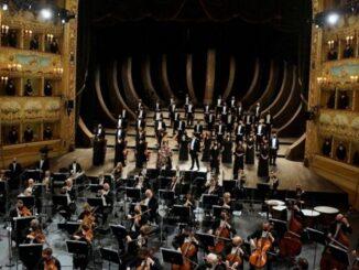 pellerin coro fenice venezia
