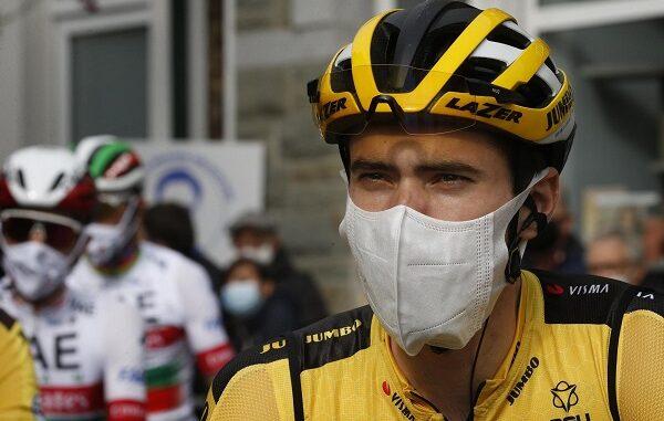 ciclismo domoulin solidarietà