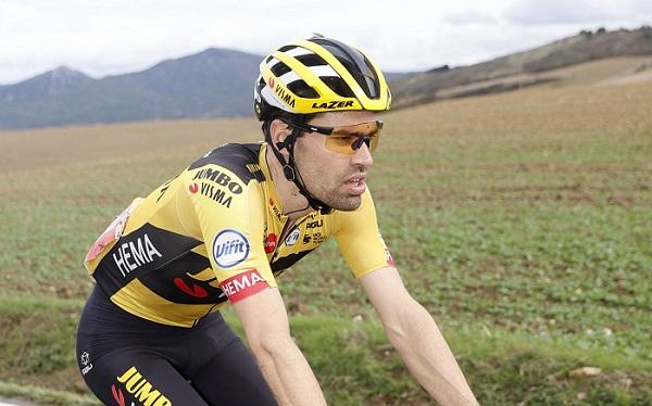 ciclismo domuolin pausa riflessione