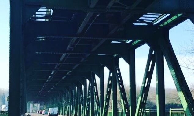 turbigo ponte ticino viabilità