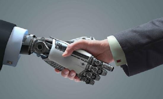 bottini robot pandemia giovani