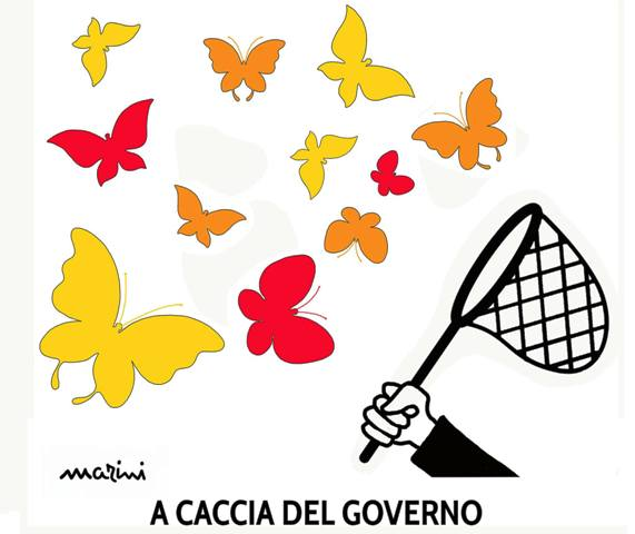 governo giallorosso