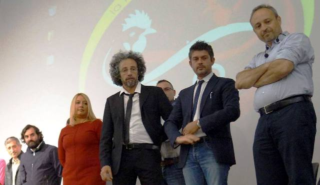 Gallarate 9.9 Elezioni Longobardi