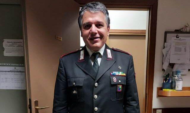 albizzate carabinieri andrea foti