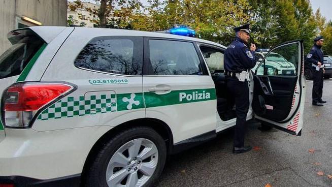 legnano polizialocale spaccio arresti