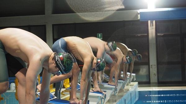 legnano nuotatori carroccio coppa tokyo