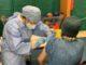 Viggiù centro vaccini saltrio