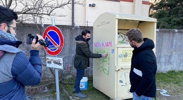 varese lega giovani graffiti
