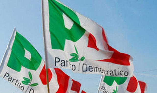 busto partito democratico maggioni