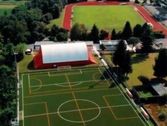 cairate campo calcio