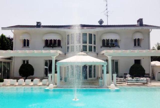 magnago villa tik tok