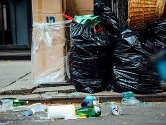 castellanza abbandono rifiuto volontari pulizia