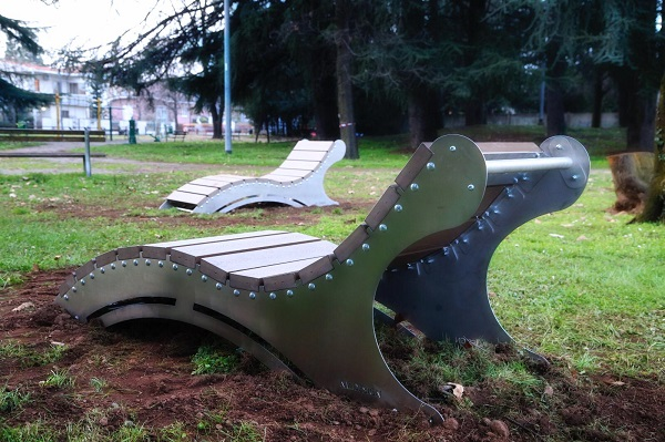 villacortese biblioteca aperto parco
