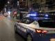 legnano polizia arresto arma