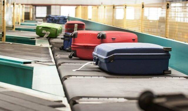 malpensa smistamento bagagli leonardo