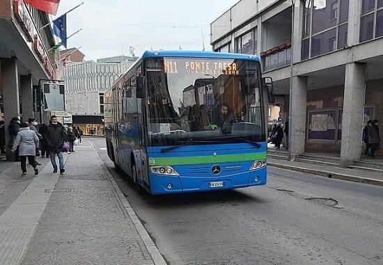 varese autobus sciopero ore